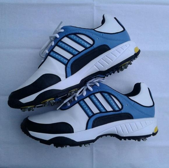 Adidas Adiprene Golf Shoes Sz
